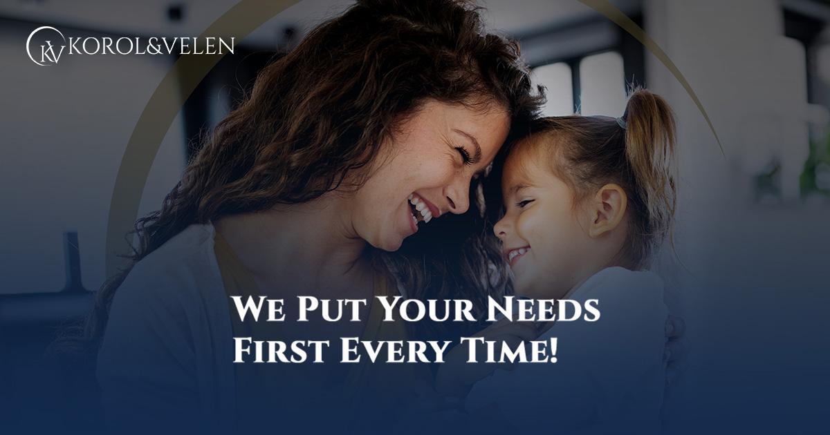 Los Angeles Divorce Lawyer | Law Offices of Korol & Velen